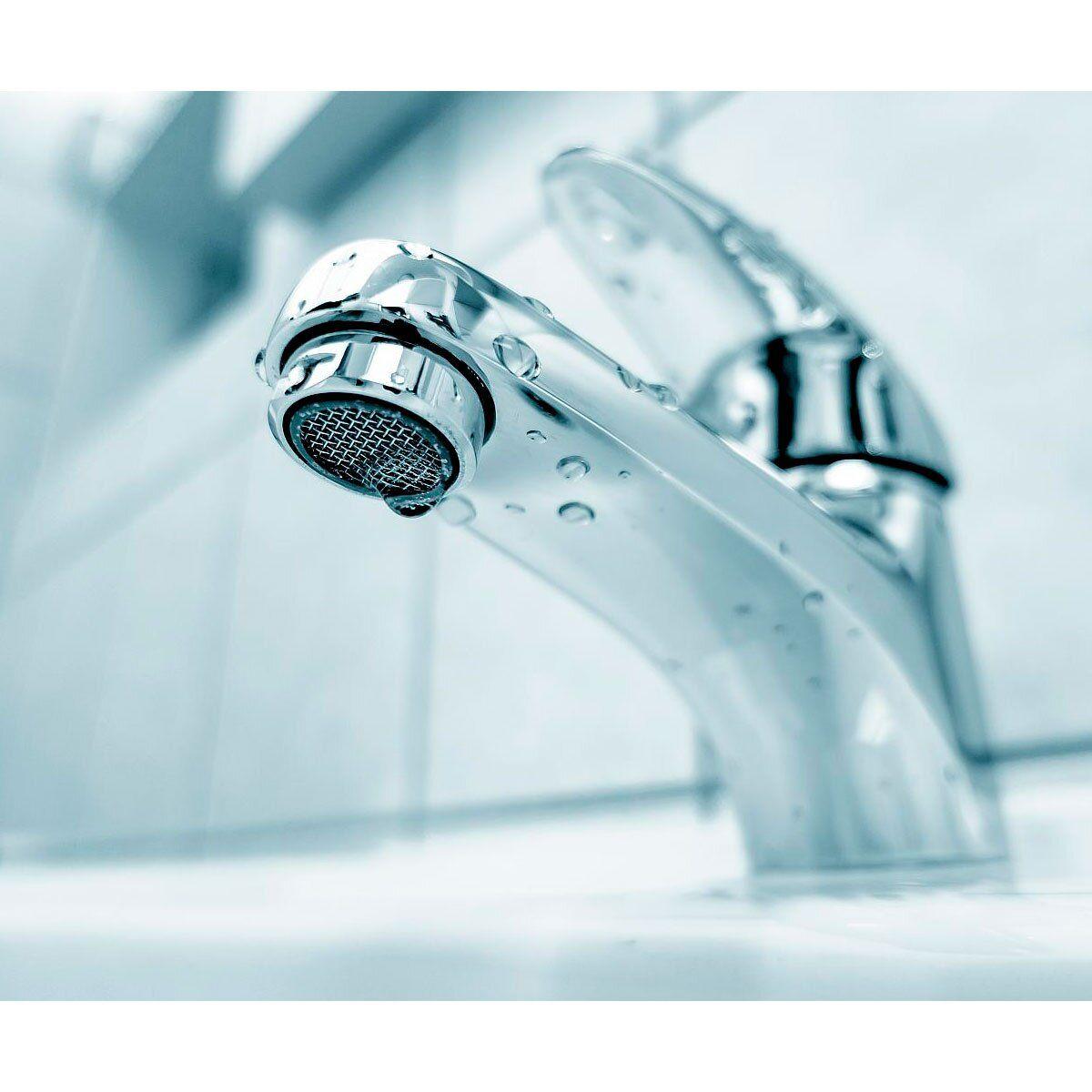 Капает вода из крана – вероятные обстоятельства и их