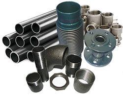 Особенности трубопроводной арматуры